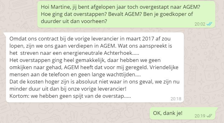 App Martine